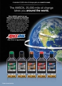 Amsoil World