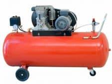 Amsoil Compressor