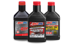 Amsoil Product Set