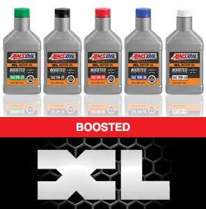 XL Amsoil